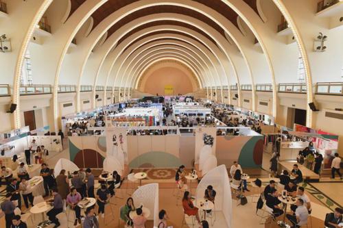 国际视线聚焦中国,2021 interfiliere 上海展蓄势回归!