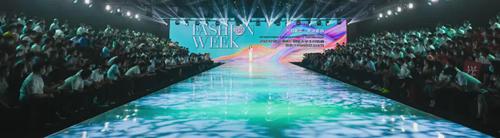 2021华夏(河南)国际大弟子新装周暨青春时髦创新意识文明节完备闭幕!