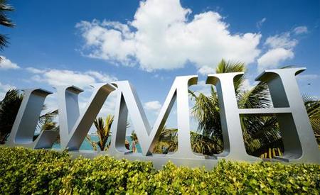 LVMH集团与Canopy展开合作 环保可持续时尚的到来?