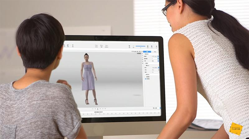 Browzwear 在华夏启用2021部分用户名目,赋能装束行业人才树立