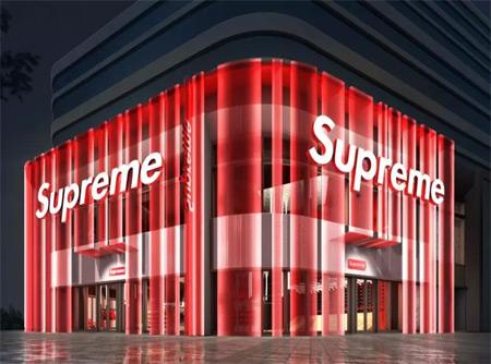 Supreme与LVMH旗下Emilio Pucci首次跨界联名合作!