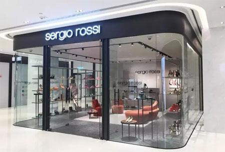 突然!复兴时尚集团收购意大利鞋品牌Sergio Rossi