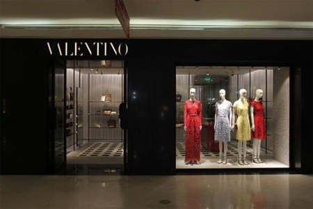 Valentino公布2020年年报 净亏损高达1.27亿欧元