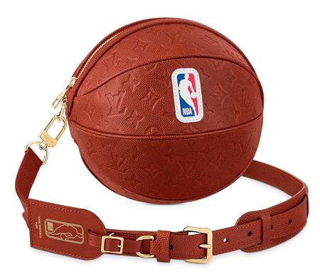 Louis Vuitton联名NBA BTS防弹少年团联名麦当劳