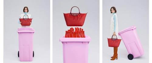 为了环保 这些时尚奢侈品牌比你想象的更努力