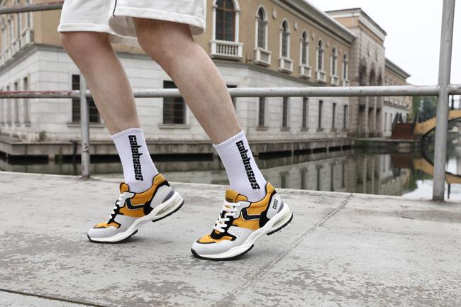 D2D2世界轻奢潮鞋2022春夏新品发布会即将开幕 掀起中国内地市场创新运动风潮