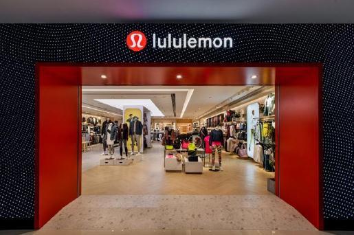 lululemon收购的Mirror加速向北美线下市场渗透、Balenciaga在二手奢侈品平台搜索量激增
