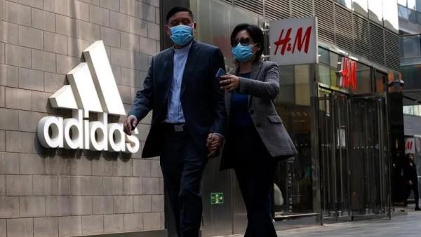 国际运动品牌将重签中国球员?阿迪签下胡明轩 杨舒予将代言Jordan品牌