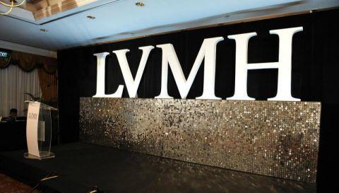 LVMH旗下品牌在中国市场占39% 中国成为LV最大的收入来源!