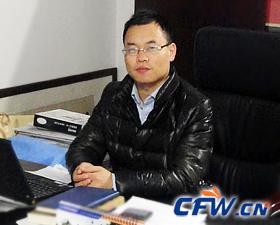 安吉永宁尔HR经理姜付荣:厚泽众生、永享宁馨