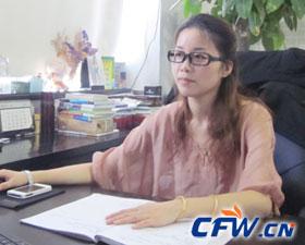"""娜利HRD徐苏宁:塑造品牌影响力 让人才""""自投罗网"""""""