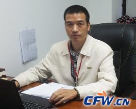 贤邦行政经理唐成平:用营销的思维做好招聘工作