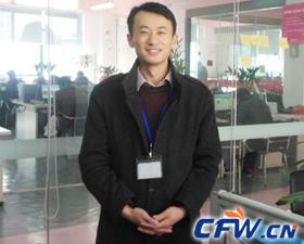 笛莎公主HR经理周伟:人力资源,为企业增值服务
