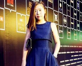 韩银月:中韩混血国际设计师如何演绎精致女人