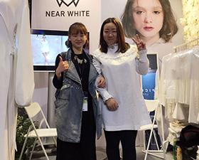 NEAR WHITE 许璐:白而不同 只为一件白衬衫