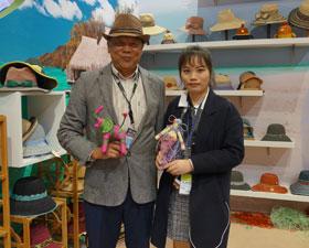 Rofeia手工草编帽,老传统带来新时尚