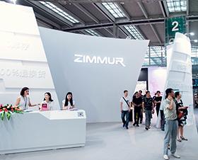 子牧(ZIMMUR):最新最时尚就是我们