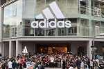adidas野心继续扩大 大中华区成为adidas的第三大市场