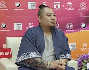 2018广东时装周春季|二次元视觉盛宴,动漫时装秀