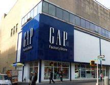快时尚也环保了 Gap开发Washwell智能水洗技术