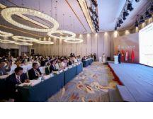 开放•新联动加强纺织协同合作,中国•东盟纺织服装生产力促进联盟成立