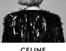 褒贬不一的Celine首秀背后 设计师坚称做自己