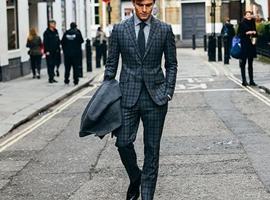 男装市场集中度呈上升态势 2020年零售规模或达9793亿元