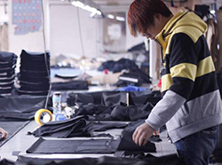 麦肯锡最新报告:服装生产回流欧洲 东南亚优势减弱