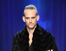 Jean-Paul Gaultier 也在考虑停止使用皮草