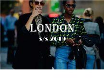 从伦敦时装周看趋势,这几大元素即将风靡2019!