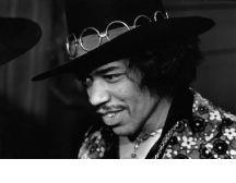 """已故""""吉他之神"""" Jimi Hendrix 的家族公司将联手Libertine,推出奢侈服装胶囊系列"""