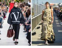 本季最HOT2019春夏时尚流行趋势盘点