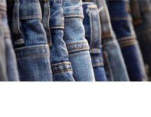 到2023年,全球牛仔裤市场将增长到600亿美元