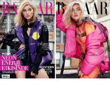 2018 羽绒服流行趋势关键词:亮色、膨胀、短款、设计感