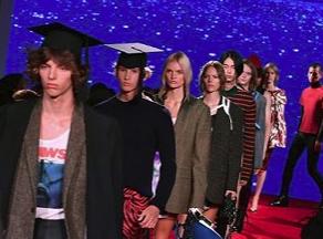 时尚行业巨头正越来越强 奢侈品集团渴望并购强大
