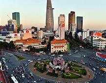 华孚时尚25亿元投资越南生产项目