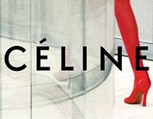 时尚是门生意,Phoebe Philo门徒正瓜分Celine的市场