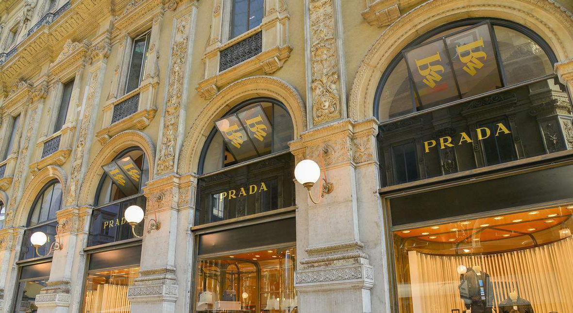 D&G抵制还在继续,Prada又陷种族歧视旋涡 大牌就能任性?