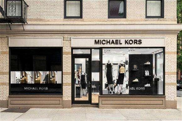 收购Versace落袋为安 MK母公司更名Capri集团