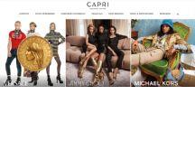 Michael Kors 完成了对 Versace 的收购,集团还正式改名成了 Capri