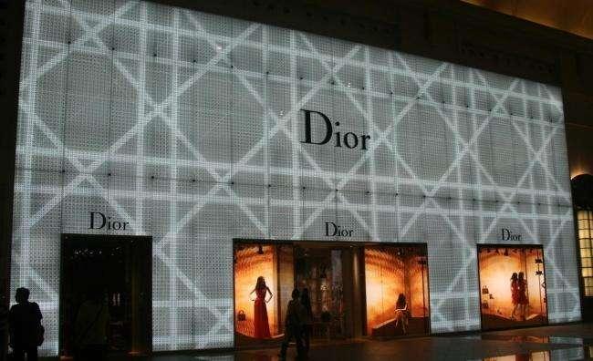 Dior或完全私有化 正迎来新一轮的革新