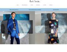 英国设计师品牌 Paul Smith 2018财年销售额同比增长6.7%