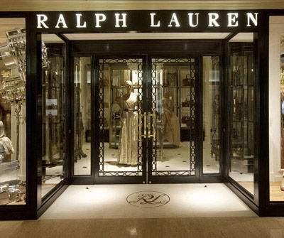 百亿美元市值 全球高端男装第一品牌Ralph Lauren成长史