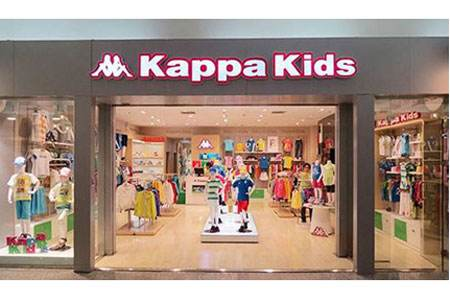 2018年Kappa如何实现突围?