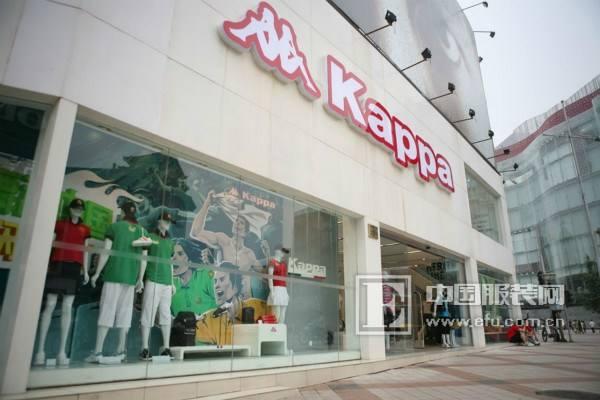 当运动品牌拥抱时尚潮流,Kappa如何争取年轻人?