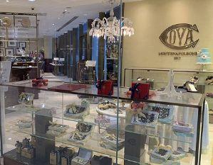 LVMH集团旗下餐饮品牌COVA北京运营商资金链断裂,即将进入破产清算