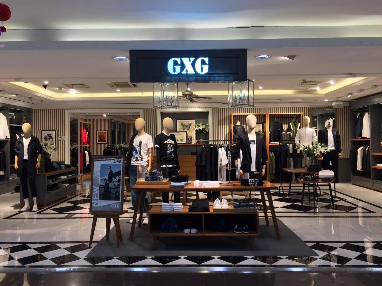 GXG持续布局新零售 未来3年内将收购女装品牌