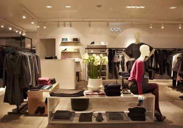 """H&M旗下COS北京开店 真的懂中国的""""新中产阶级""""吗?"""