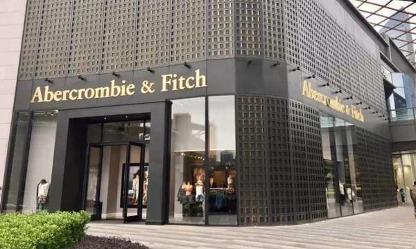 Abercrombie&Fitch维持四季度预期 政府关门致股价巨震