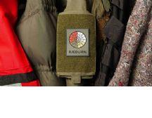 英国时尚品牌Christopher Raeburn更名为Raeburn,并发布新Logo